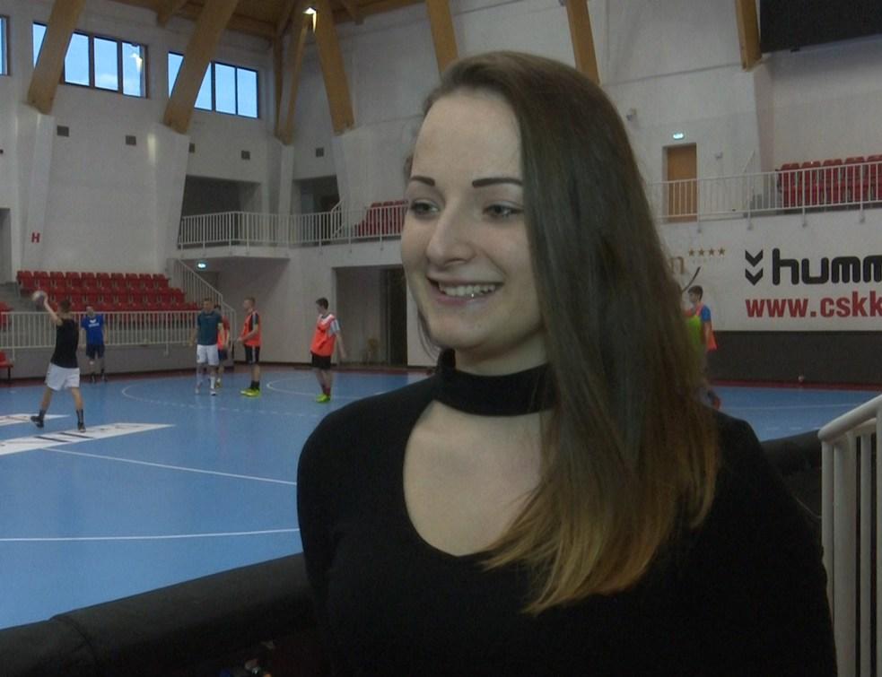 Csurgói lett a 2016-os év egyik legjobb fiatal női játékvezetője