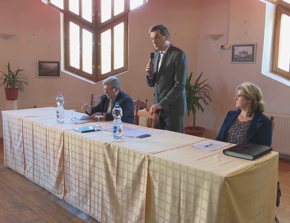 Lakossági fórum a fejlesztési programról