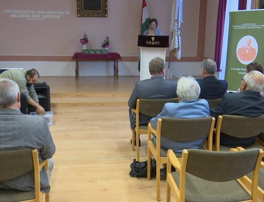 Konferencia a Belső-somogyi egyházmegyéről