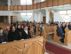 A jubileumi évfordulót ünnepelte a református iskola