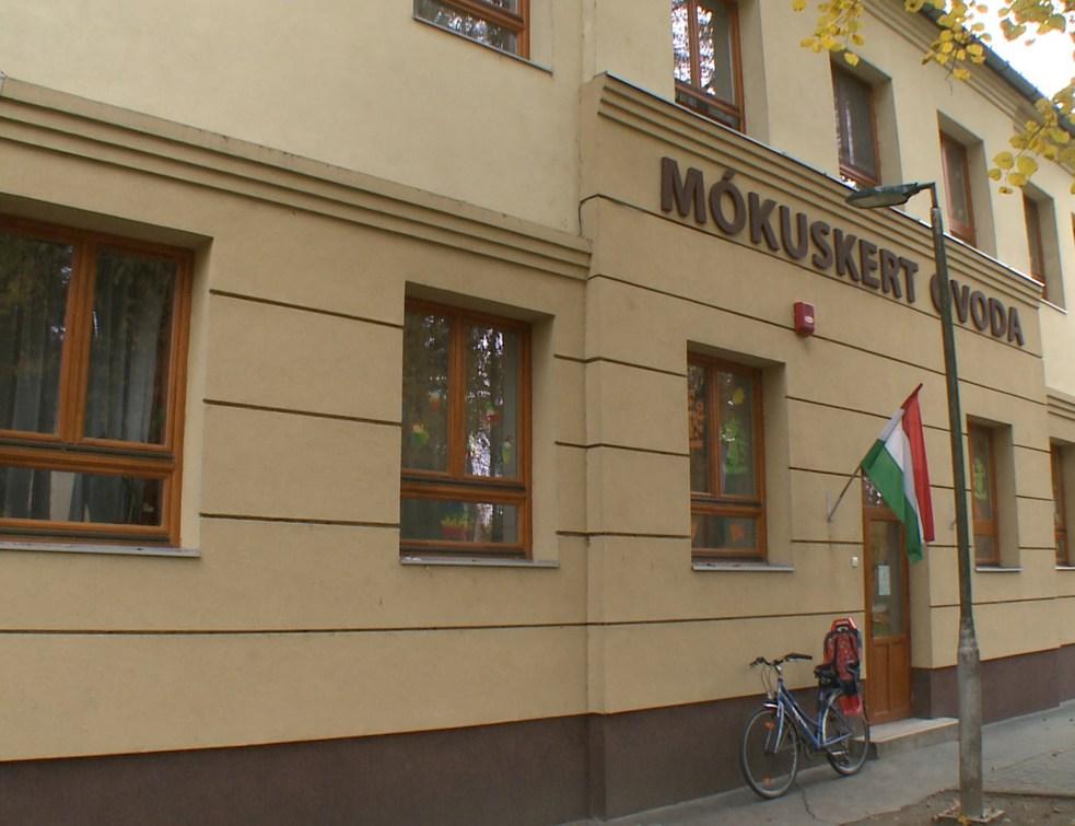 125 éves a Mókuskert Óvoda