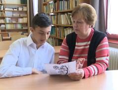 Előkelő helyezések a XXII. Országos Anyanyelvi Napon