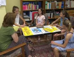 Olvass el! –országos döntőt nyertek az Eötvös Általános Iskola diákjai