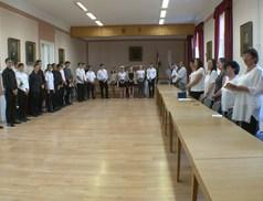 Befejeződtek az érettségi vizsgák a református gimnáziumban