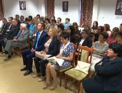 A Semmelweis-napon adták át az Egészségfejlesztési Irodát
