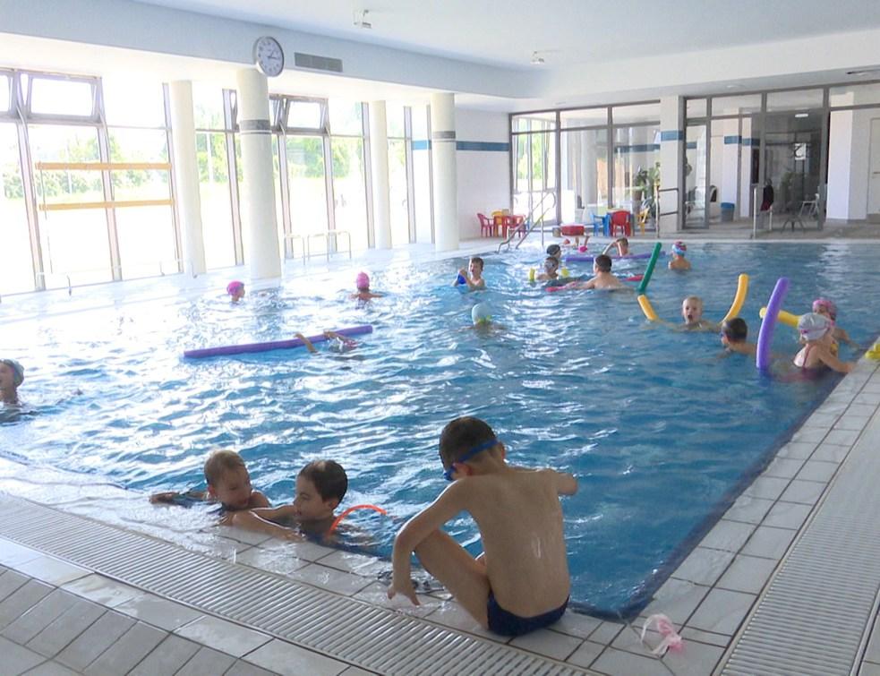 Nyári úszótáborozási lehetőségek a Mozdulj Csurgó Úszó SE szervezésében