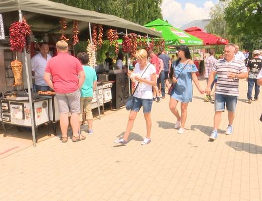 A turizmust segíti a nyáron alakult csurgói egyesület
