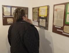 A csurgói nyomdaipar történetét mutatja be a kiállítás