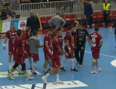 Fantasztikus végjáték az EHF Kupa visszavágón