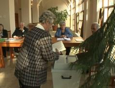 Régi-új polgármester, két új tag a testületben