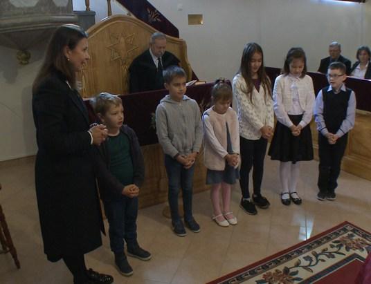 235 éves az Alsoki Református Templom