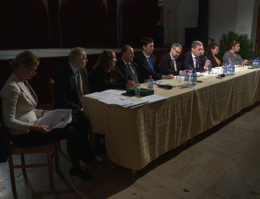 Megtartotta alakuló ülését az új képviselő-testület
