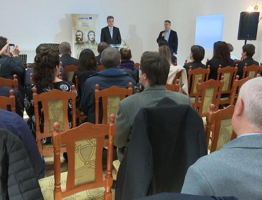 Zárókonferencia a határon átnyúló projekt befejezéseként