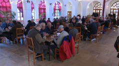 Több mint ötvenen ültek asztalhoz ultizni