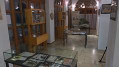 Millenniumi kiállítás a közösségi házban