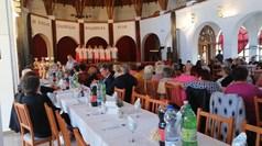 30 éve alakult az Őszirózsa Nyugdíjas Klub