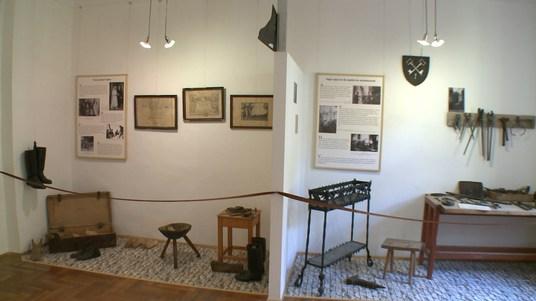 Megújult a néprajzi gyűjtemény a városi múzeumban