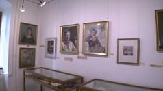Raksányi Lajos festőművész-tanár emlékkiállítása