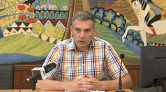 Polgármesteri sajtótájékoztató az árvízről és az azt követő intézkedésekről