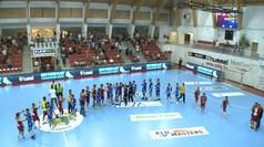 Jó játék, szoros vereség a Szeged ellen