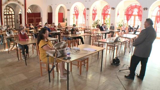 Pályaorientációs fórumot tartott az Iparkamara