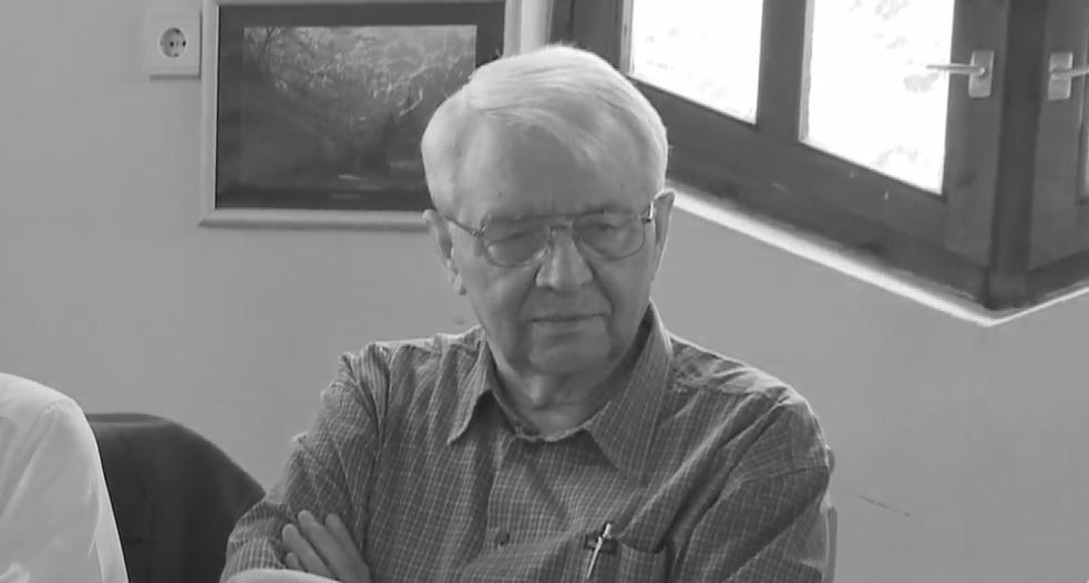 Elhunyt Bertók László, Kossuth-díjas költő