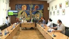 Tíz előterjesztés a szeptemberi ülésen
