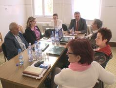 Négy előterjesztést tárgyaltak a képviselők