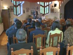 A turisztikai fejlesztésekről szólt a lakossági fórum
