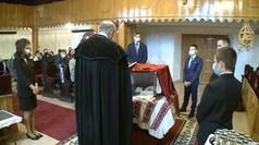 Konfirmációval egybekötött ünnepi istentisztelet Alsokban