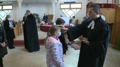 Közös istentisztelet a reformáció napját ünnepelve