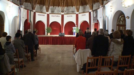Nem volt ünnepség a Magyar Kultúra Napján