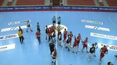 Legjobb nyolc között a Magyar Kupában a férfi kézilabda csapat