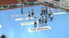 Nem sikerült a négyes döntőbe jutás a Magyar Kupában