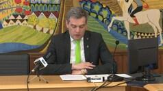 Polgármesteri sajtótájékoztató az aktuális változásokról