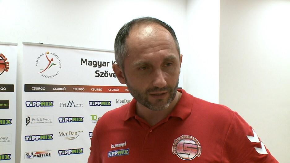 Sikeres szezon után búcsúzik Alem Toskic