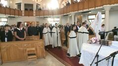Elsőként a református iskolában nyitották meg a tanévet