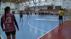 Nagyszerű győzelemmel kezdte a bajnokságot a női kézilabda csapat