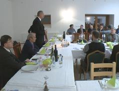 Csurgón vendégeskedtek választókerületünk polgármesterei