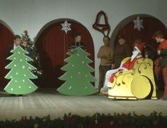 """""""Mindenki Karácsonya"""" a közösségi házban"""