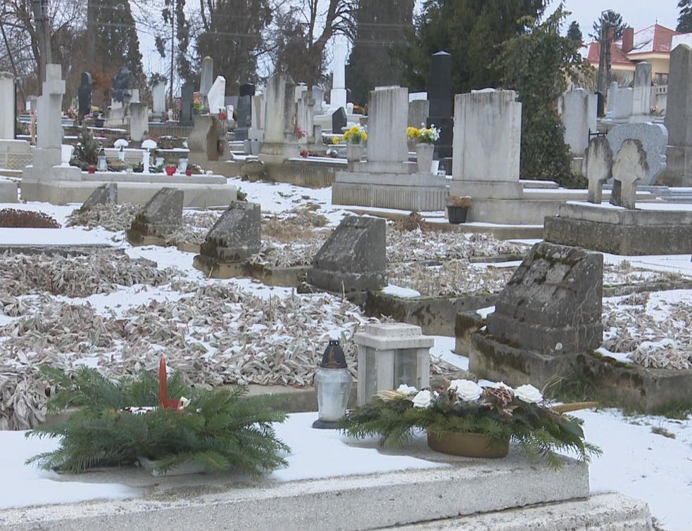 Pályázat segítheti az I. világháborús síremlékek rendbetételét
