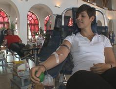 79-en jöttek el vért adni