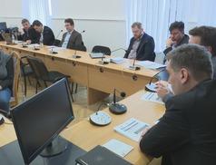 Megyei foglalkoztatási paktum szakmai találkozója